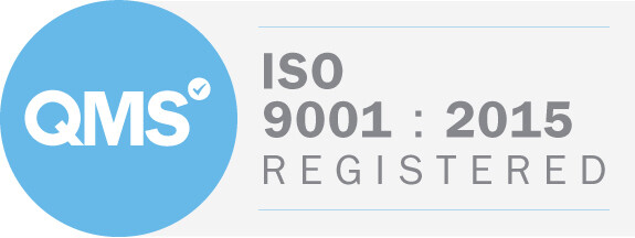 ISO 9001 : 2015 Ceritification